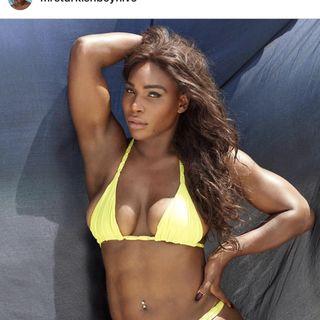 Serena Williams tennis player Instagram