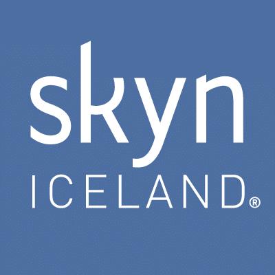 Sydney Sweeney X skyn ICELAND
