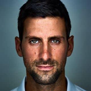 Novak Djokovic tennis player Instagram