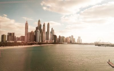 10 Dubaï Influencers to monitor in 2021