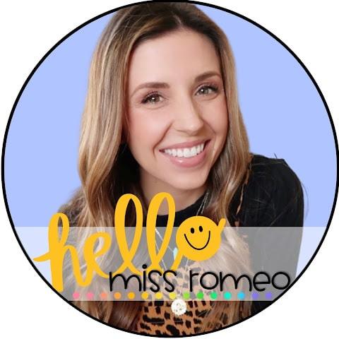 Hello miss romeo photo teacher youtube